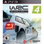 Jogo Wrc 4 Fia World Rally Championship Ps3 Caixa Lacrada