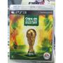 Jogo Fifa Playstation 3 2014, Midia Fisica. Promoção, Novo