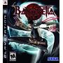 Bayonetta Ps3 Código Psn Original Aceito Mp