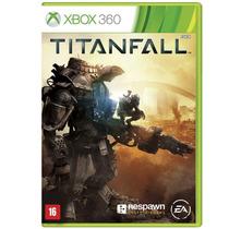 Jogo Titanfall Xbox 360 - Midia Física - Português