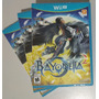 Bayonetta 2 - Nintendo Wii U - Lacrado Eua