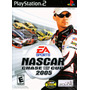 Patch Nascar Chase For The Cup 2005 Ps2 Frete Gratis