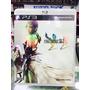Jogo Final Fantasy Xiii 2 Playstation 3, Novo, Lacrado