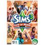Jogo Pacote De Expansão The Sims 3 Volta Ao Mundo Pc E Mac