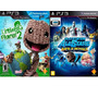 Little Big Planet 2 + Playstation Battle Royale Ps3 Digital