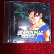 Cd Rom - Dragon Ball - Final Bout