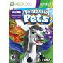 Jogo Fantastic Pets Ntsc Original Xbox 360 Pelo Menor Preço