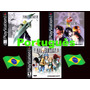 Final Fantasy 7 8 9 Em Português Br
