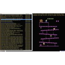 Emulador Video Game Atari 2600 Hero Smurf River Raid Jogos