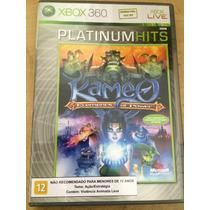 Kameo Elements Of Power Xbox 360 Xbox One