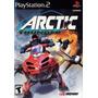 Ps2 Artic Thunder ( Jogo Original Americano)