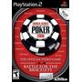 Patch World Series Of Poker 2008 Battle F B Ps2 Frete Gratis