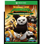 Jogo Novo Kung Fu Panda Confronto De Lendas Xbox One