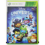 Disney Universe (original) - Xbox 360