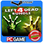 Left 4 Dead Bundle Pc Steam Cd-key L4d Bundle Envio Imediato