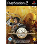 Genji Dawn Of The Samurai Ps2 Patch Frete Unico