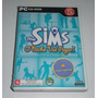 The Sims O Bicho Vai Pegar - Pc Cd-rom - Original