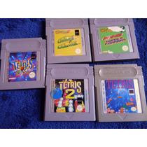 Games Para Nintendo Game Boy Color - Advance E Gba-sp