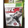 Ufc Indistputed 3 Xbox 360 Envio Imediato Frete Barato