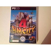Simcity 4 E Simcity Rush Hour
