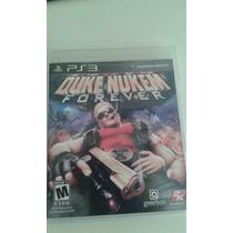 Duke Nukem Forever Jogo Para Ps3