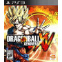 Dragon Ball Xenoverse Ps3 - Dlc Gt Pack 1