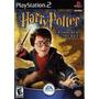 Harry Potter E A Câmara Secret Ps2 Patch - Compre 1 E Leve 2