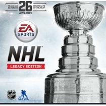 Ea Sports Nhl Legacy Edition Jogos Ps3 Codigo Psn
