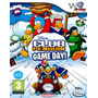 Jogo Wii - Club Penguin Game Day - Usado