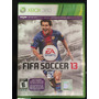 Fifa Soccer 2013 Xbox 360 - Original