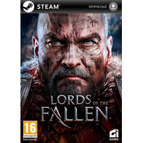 Lords Of The Fallen Deluxe - Pc - Original - Leia Anúncio