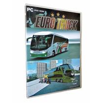 Mod Bus Euro Truck Simulator 2