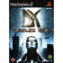 Patch Deus Ex The Conspiracy Ps2 Frete Gratis