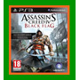 Assassins Creed 4 Black Flag Iv Ps3 Português