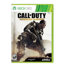 Call Of Duty Advanced Warfare Xbox 360 Original Lacrado