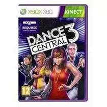 Dance Central 3 + Kinect Sports Duplo / Frete Grátis Brasil