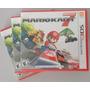 Mario Kart 7 - Nintendo 3ds - Lacrado