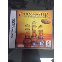 Chessmaster / Nintendo Ds - Original