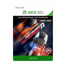 Need For Speed: Hot Pursuit- Xbox 360/xbox One - Codi 25 Dig