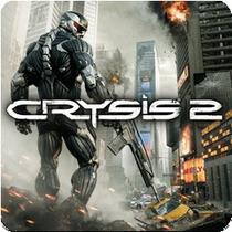 Crysis 2 Em Espanhol / Inglês # Ps3 C/ Garantia Reinstalação