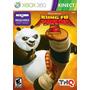 Jogo Kung Fu Panda Ntsc Original Xbox 360 Pelo Menor Preço