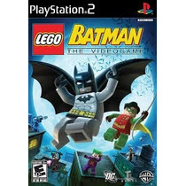 Patch Lego Batman Play 2