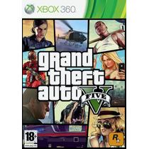 Gta - Grand Theft Auto Gta V 5 Original Frete Gratis