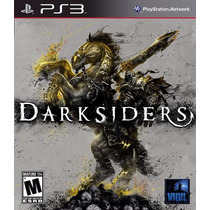 Darksiders + Bioshock - 2 Jogos - Promoção - Ps3