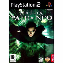 Patche Matrix Path Of Neo