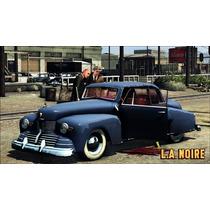 L.a. Noire - Ps3 [novo E Lacrdo]