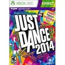 Just Dance 2014+just Dance 2015-originais/lacrados/português