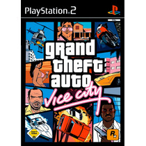 Patch Gta Vice City Ps2
