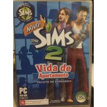 The Sims 2- Vida De Apartamento Para Pc