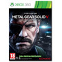Metal Gear Solid 5 Ground Zeroes. ! Jogos Xbox 360